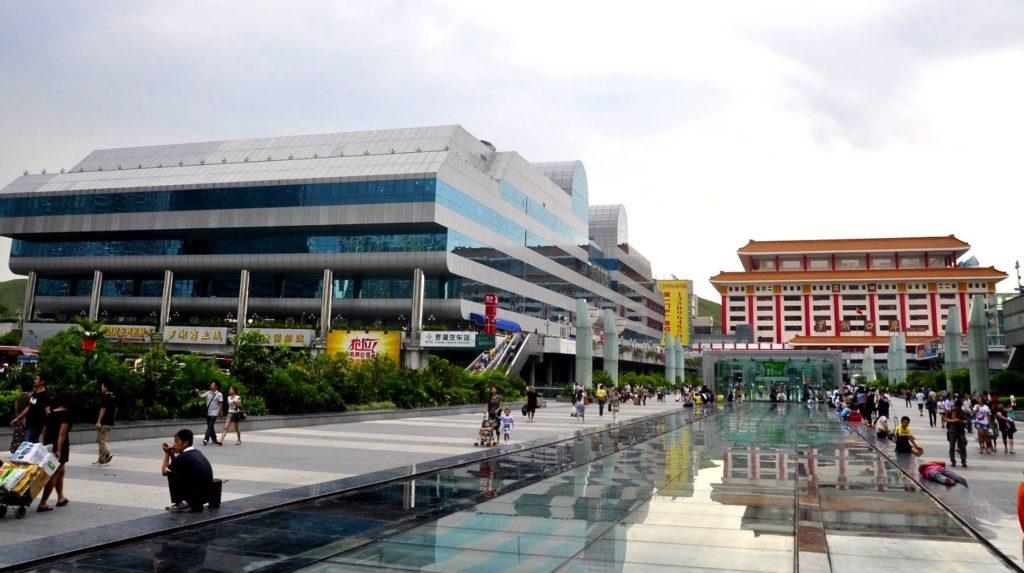羅湖商業城2